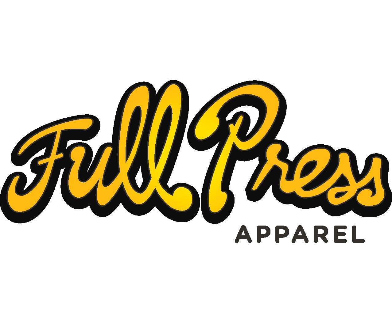 Full Press Apparel
